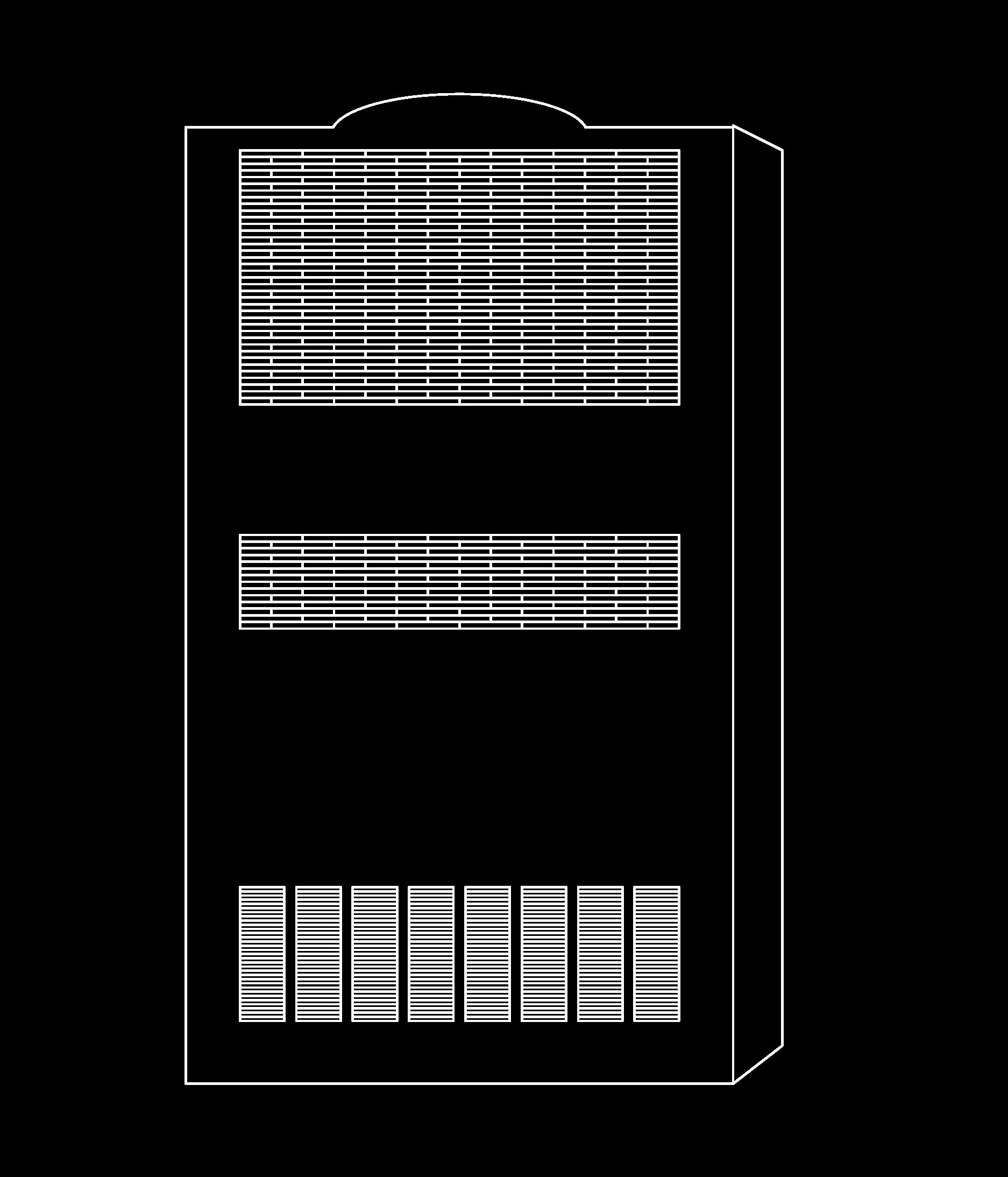 Explorer 5-18 KW
